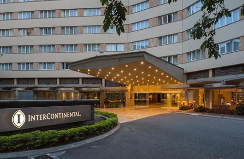 Intercontinental Medellín
