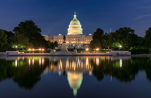Tour nocturno por Washington DC en español