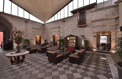 Casa Andina Premium