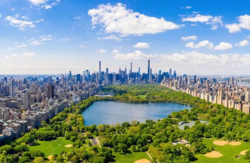 Lo mejor de Manhattan