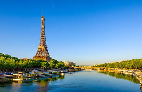 Tour por París
