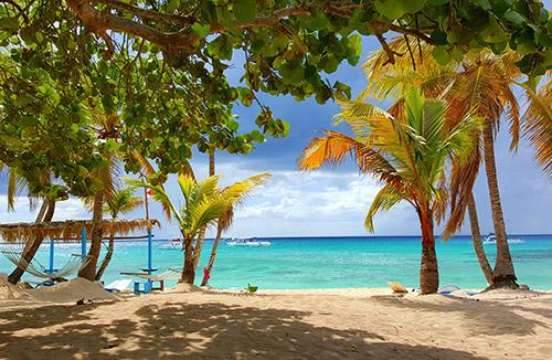 Crucero a isla catalina y carnaval dominicano