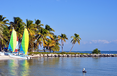 Tour a Key West