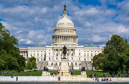 Tour Washington D.C.