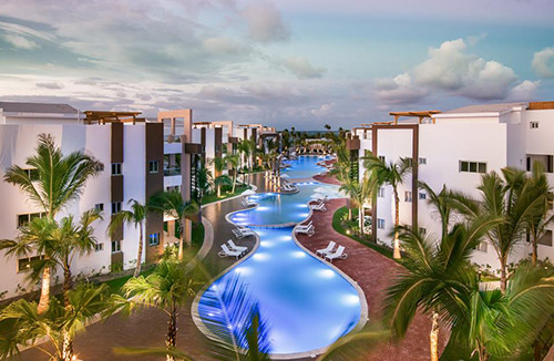 Bluebay Grand Punta Cana Luxury All Inclusive