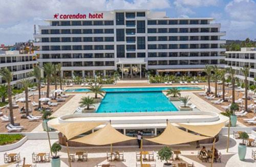 Corendon Mangrove Beach & Resort