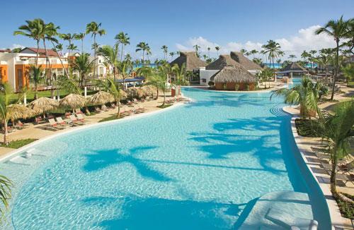 Breathless Punta Cana