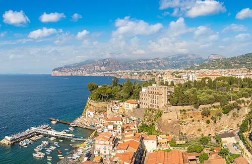 Ciudad Nápoles
