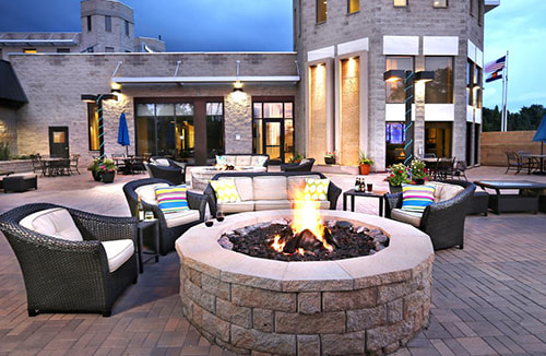 Doubletree By Hilton Denver-Thornt