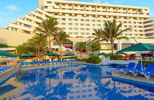 Royal Solaris Cancún Resort