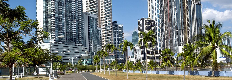 Panamá CIty Panamá