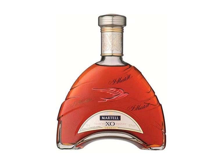 Cognac Martell X.O