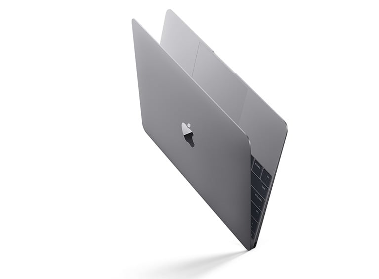 "MacBook 12"" 1.1"