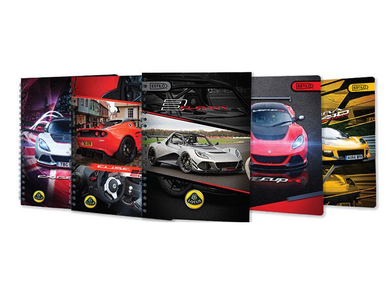 Estilo Lotus Cars