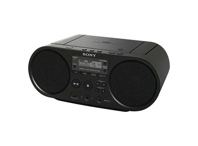 Boombox Zs-Ps50
