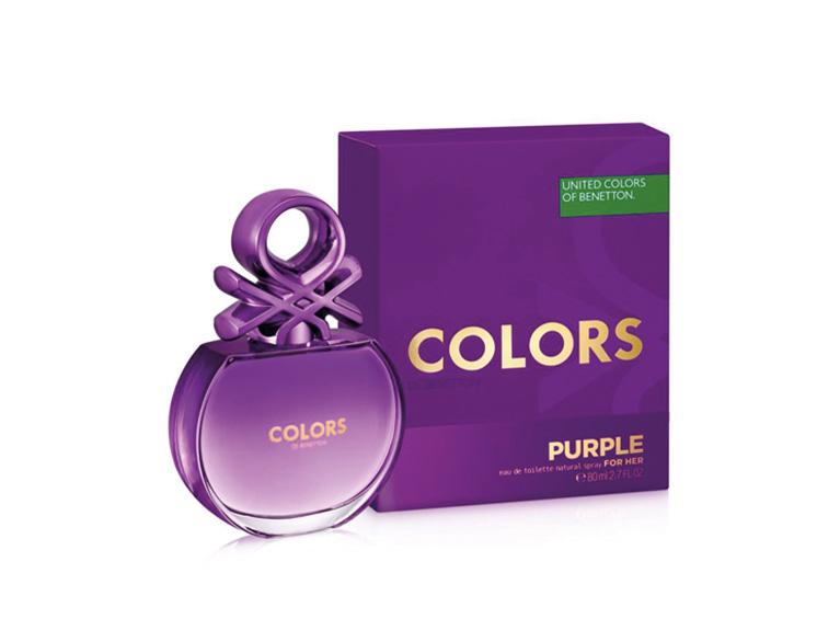 Purple EDT