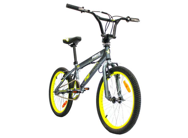 Bici Jump Bmx 20GV