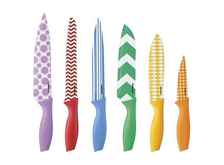 Cuchillos 12PR2