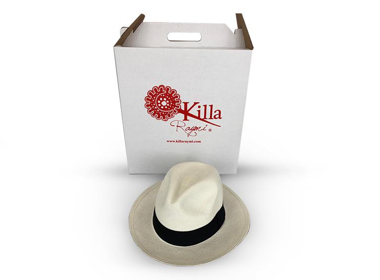 Sombrero brisa TH4