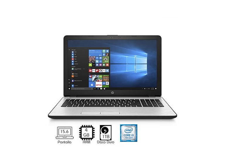 Laptop HP bs031wm