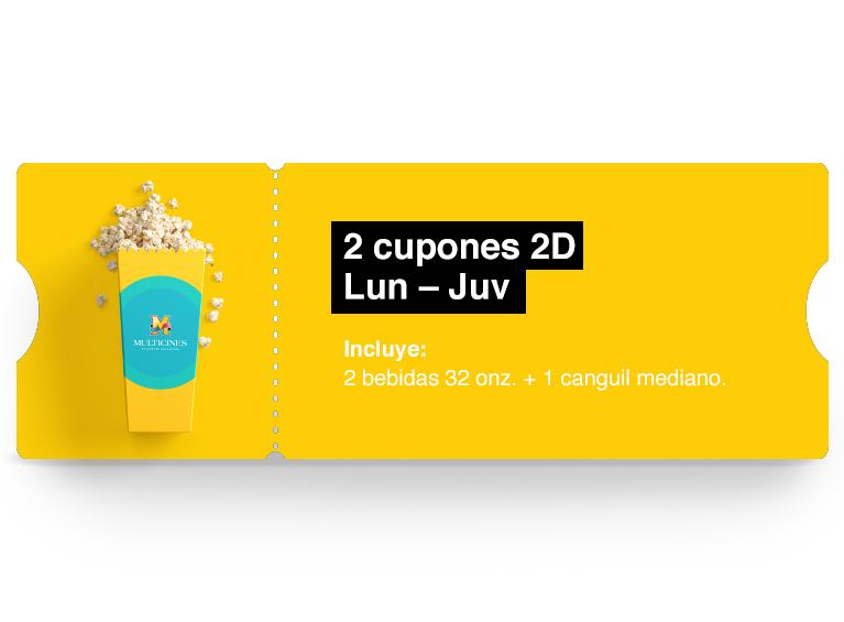 Combo 7 Lun - Juv