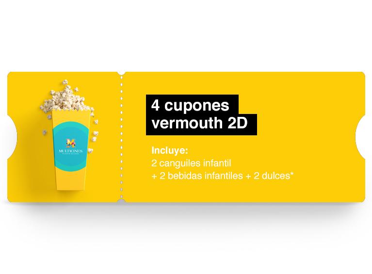Combo 11 Vermouth