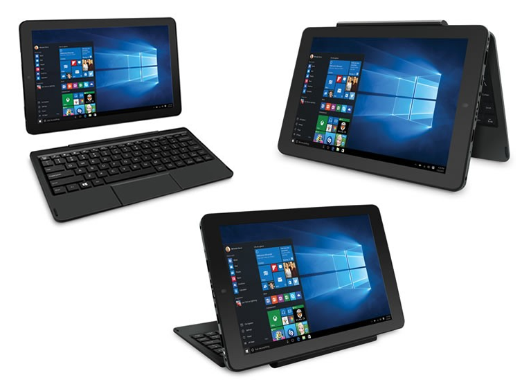 Notebook Tablet RCA