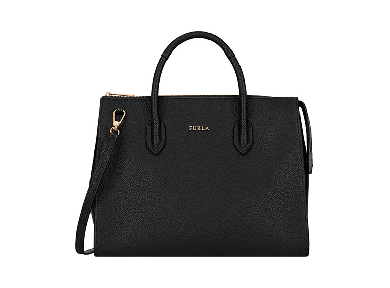 Pin M Satchel