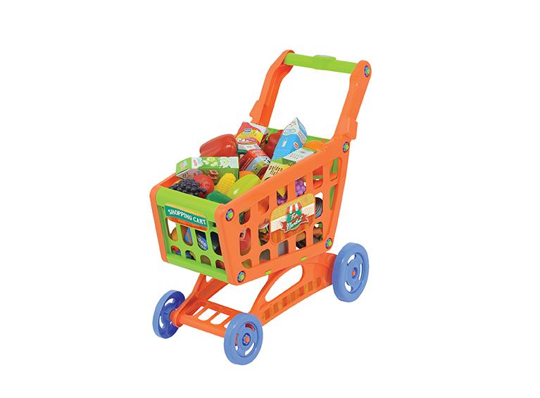 Carro supermercado 384