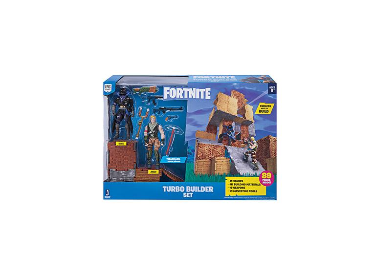 Set construir Fortnite