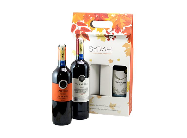 Colección Wine Lover