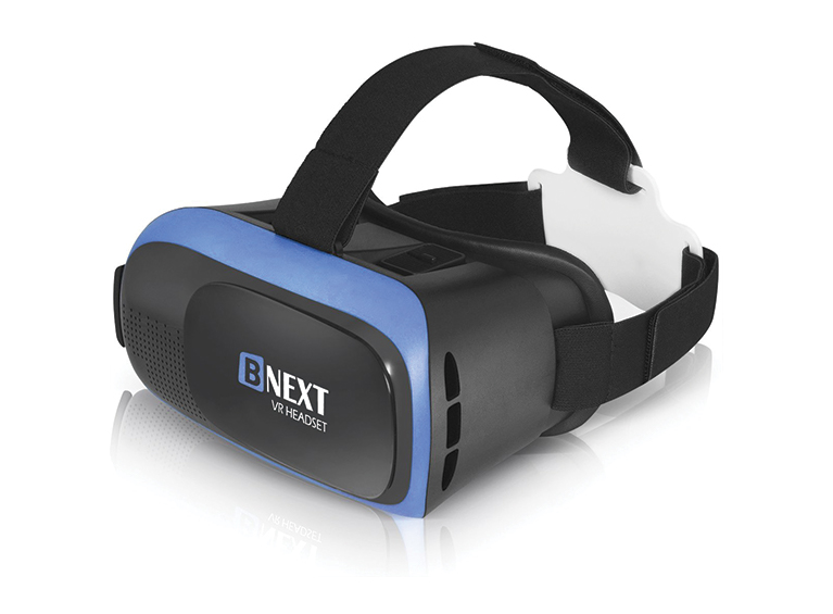 Gafas realiadad virtual