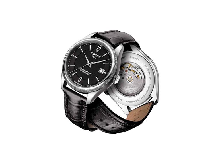 Reloj de cuero 700