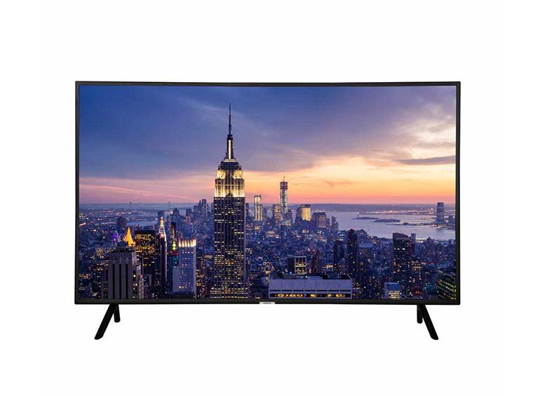 TV UHD 4K SMART TV