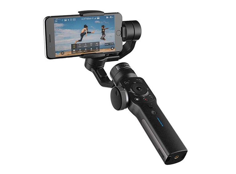 Estabilizador celular Zhiyun Smooth 4