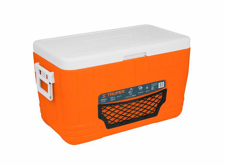 Hielera Cooler rectangular