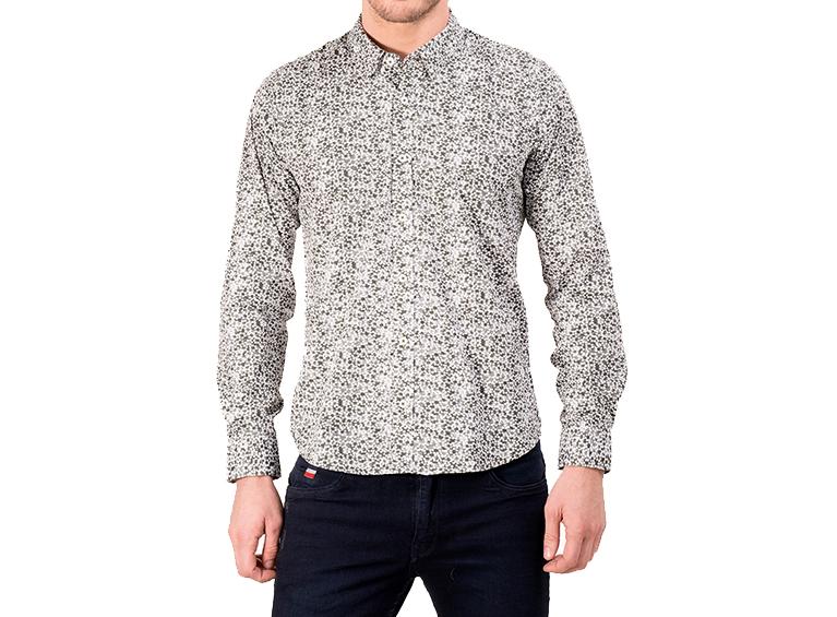 Camisa Lenoir