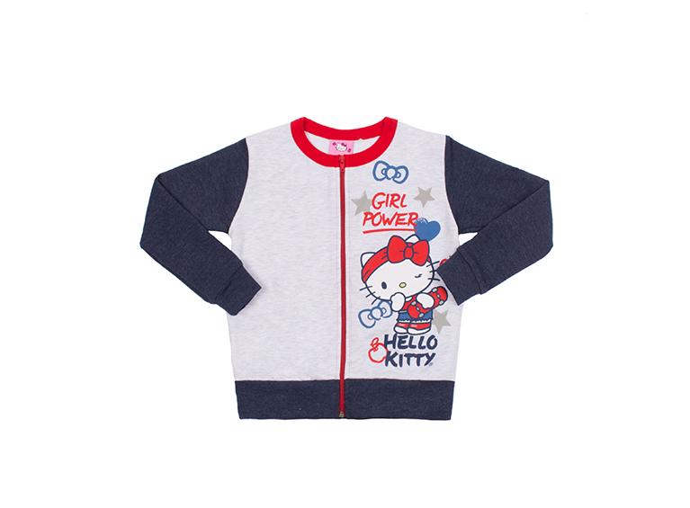 Chompa infantil Hello Kitty