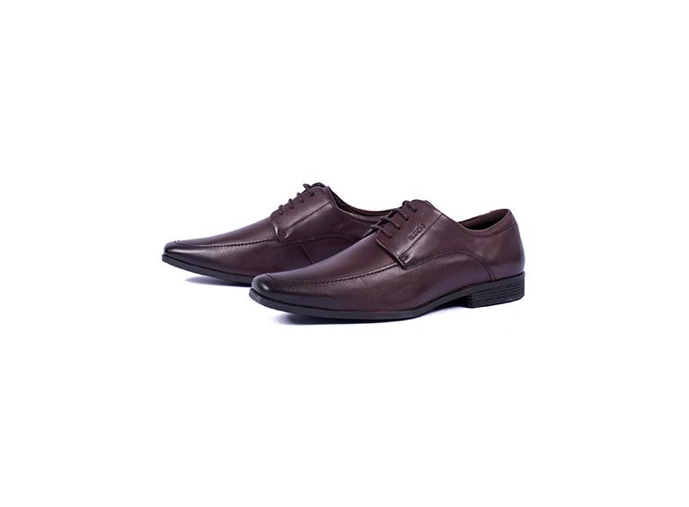 Zapato caña baja formal