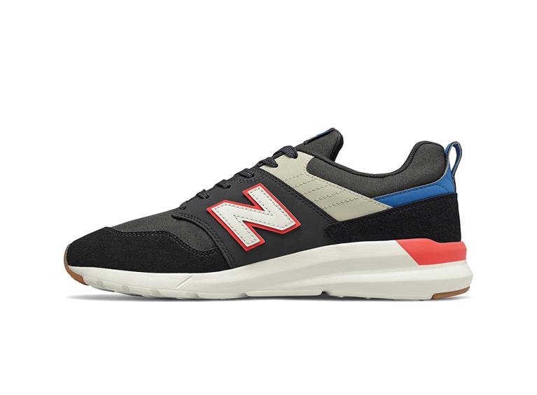 Zapato deportivo de hombre MS009R