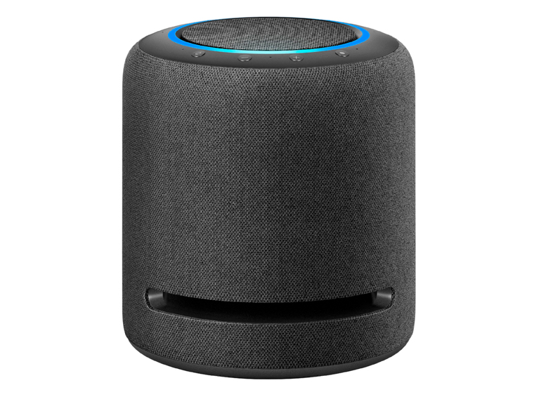Parlante Amazon Echo Studio