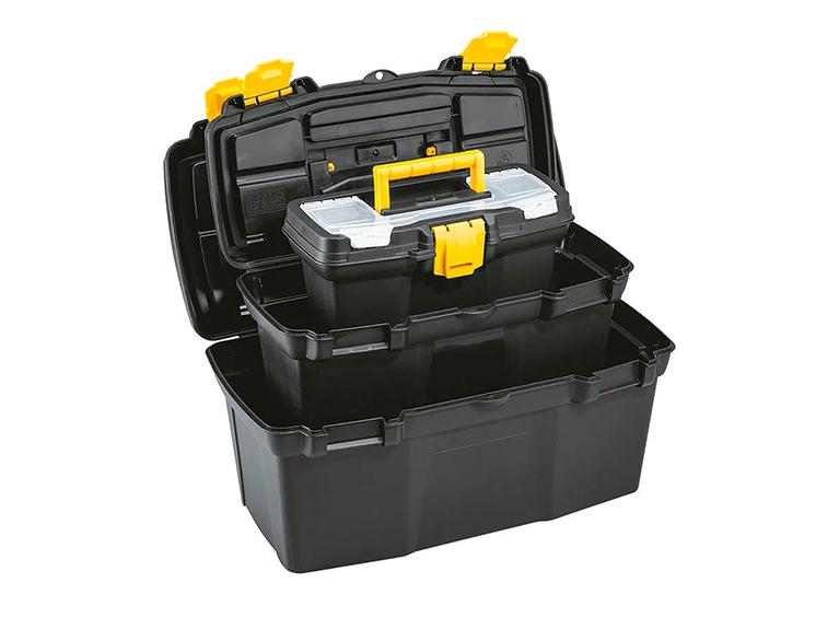 Set caja de herramientas