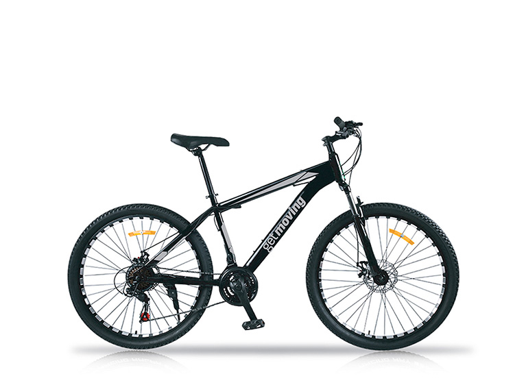 Bicicleta aro 26 Get Moving