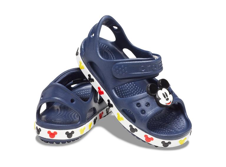 Crocs Sandalias Disney Mickey Mouse