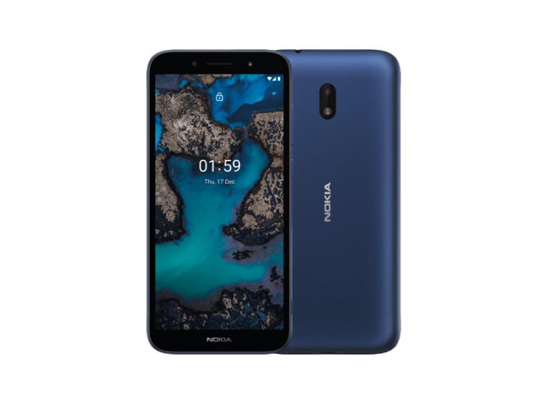 Celular Nokia C1 Plus