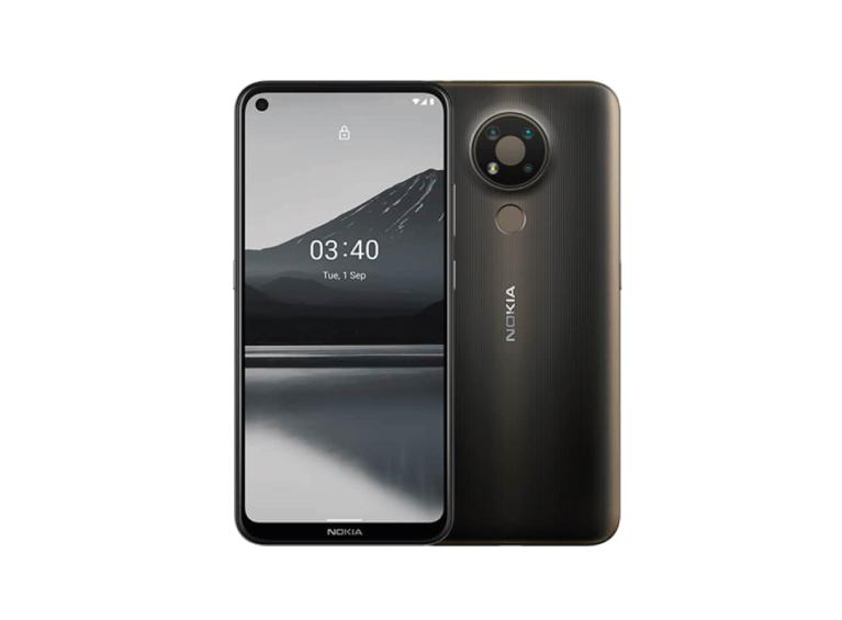 Celular Nokia Andoid 3.4