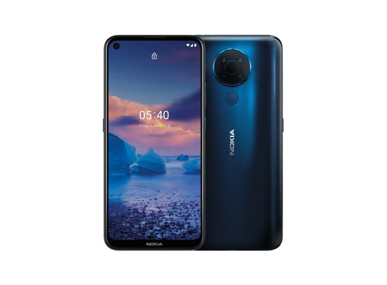 Celular Nokia 5.4