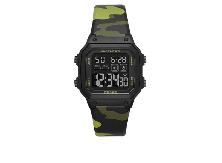 Skechers - Reloj SR5133